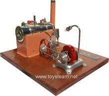 Jensen model 70g live steam engine