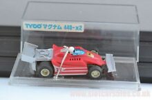Boxed 440x2 ferrari f1 car japanese
