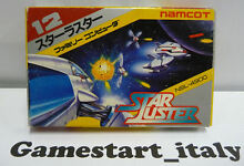 Star luster t famicom fc boxed ntsc