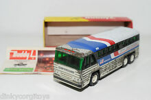 Greyhound americruiser bus coach