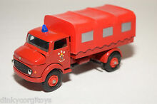 Mercedes benz 1113 lp truck bsb