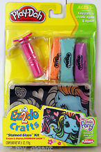 Play doh ez2do craft stained glass