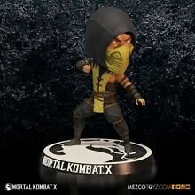 Mortal kombat scorpion mez89260