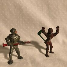 England rare spacemen lead toy