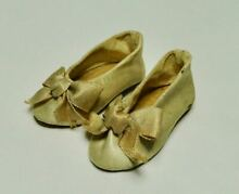 Doll shoes french jumeau gaultier