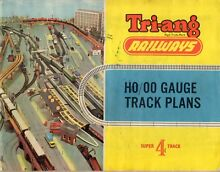 Catalogo triang railways track
