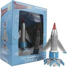 Titans 4 5 thunderbird 1 toy