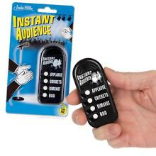 Electronic instant audience 4