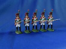 Mi 706 guard grenadiers 5 figures
