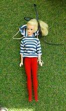 Fashion doll wendy babette dressed
