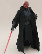 My r dm black fabric sith cloak