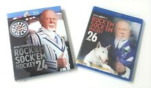 Don cherry s hockey 24 and 26 blu