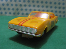 Slot car scalextric chevrolet