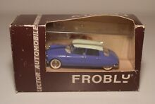 1 43 frobly 7006 citroen ds 19 ds19