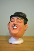 Hardy from laurel and hardy masks