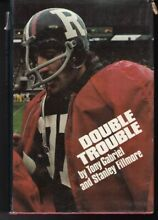 Double trouble signed by tony