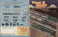 Catalogo triang tt railways 1961