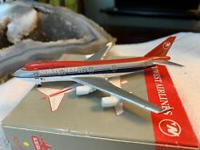 Boeing 747 400 northwest airlines