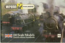 Catalogo railways oo scale models