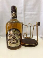 Chivas regal 12yo scotch whisky 1 5