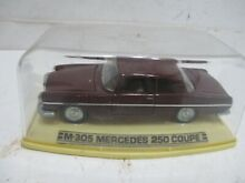 Mercedes benz 250 coupe new in box