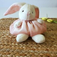 Tubby co pink bunny rabbit plush