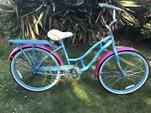 Used ladies 24 inch wheels del mar
