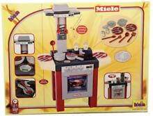New miele gourmet from mr toys