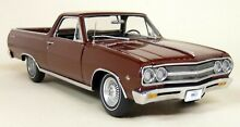 1 18 scale a1805405 1965 chevrolet