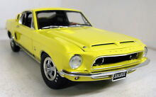 1 18 scale a1801806 1968 shelby