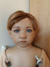 Himstedt doll enzo repainted baby