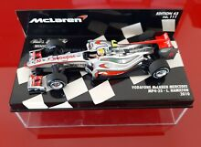 1 43 vodafone mclaren mercedes mp4