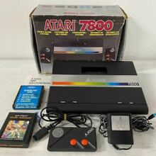 Console games controller boxed 2600