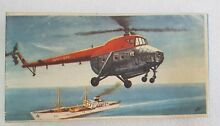 Plasticart 1973 m1 4 helicopter