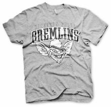 Team falls gremlins of 1984 t shirt