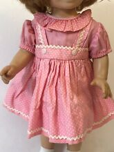 Doll clothes fits american girl 20