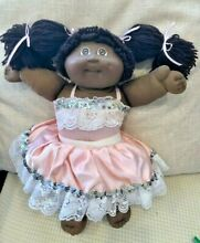 1980s african american doll