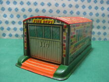Rare tin toy tin lithographed