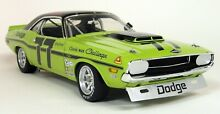 1 18 scale 1970 dodge challenger