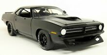 1 18 scale 1970 plymouth trans am