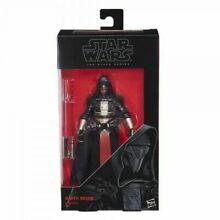 Darth revan 34 black series 6 new