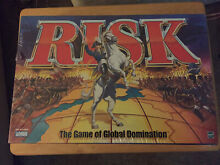 1998 board game the game of global