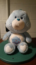 1983 grumpy bear plush 13 stuffed