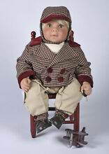 Lee middleton the thirties boy doll