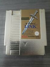 Zelda 2 the adventure of link fra