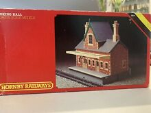 Two story booking office boxed pack