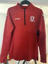 Tracksuit top mfc small