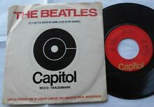 The let it be you know vg ex 1976