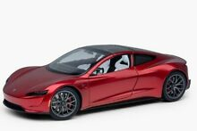 Roadster 1 18 diecast scale model