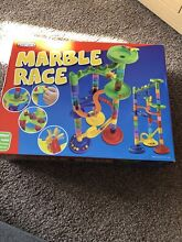 Marble race game by s